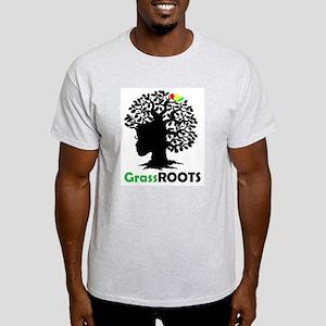 Grassroots Men's T-Shirt