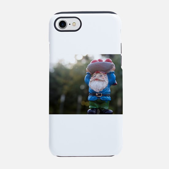 Orchard Gnome iPhone 7 Tough Case
