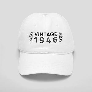 Vintage 1946 Cap