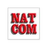 NatCom Sticker