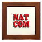 NatCom Framed Tile
