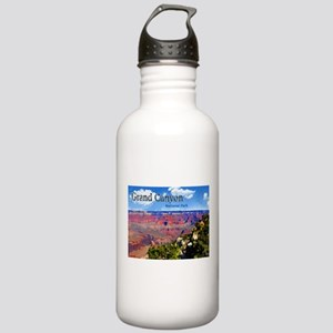 Grand Canyon NAtional Stainless Water Bottle 1.0L