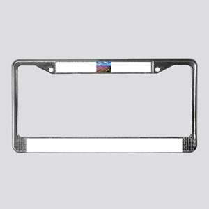 Grand Canyon NAtional Park Pos License Plate Frame