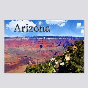 Grand Canyon NAtional Par Postcards (Package of 8)