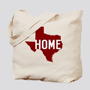 Texas - Home Tote Bag