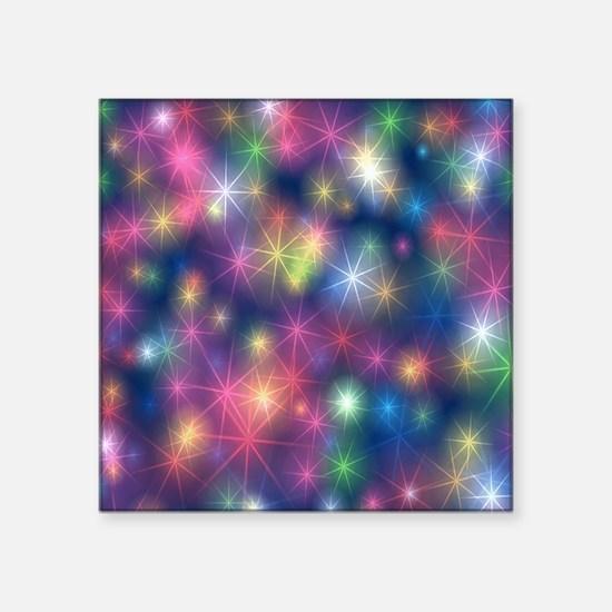 Starlights V Sticker