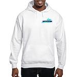 Hooded Sweatshirt for a True Blue Kentucky LIBERAL