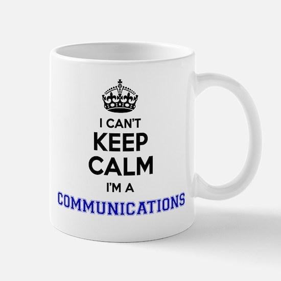 Unique Communications Mug