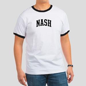 NASH (curve-black) Ringer T