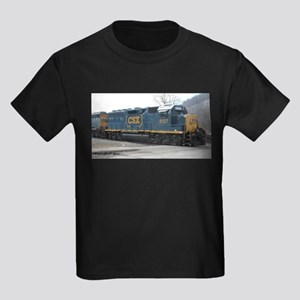 CSX Kids Dark T-Shirt