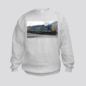 CSX Kids Sweatshirt