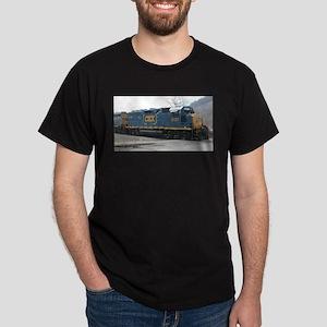 CSX Dark T-Shirt