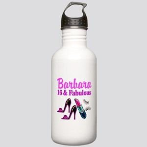 AWESOME 16TH Stainless Water Bottle 1.0L