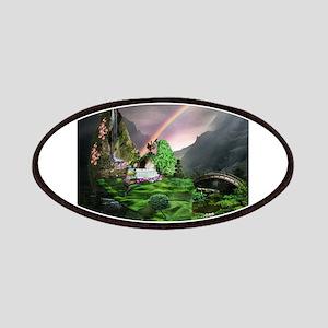 Imagination Fantasy Land Patches