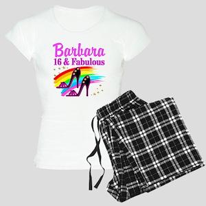 AWESOME 16TH Women's Light Pajamas