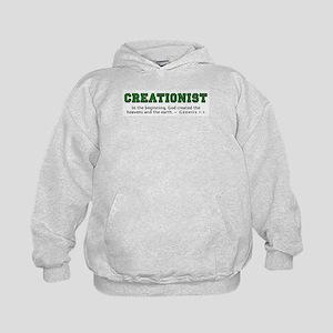 Creationist (GT) 2.0 - Kids Hoodie