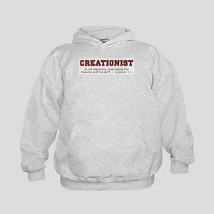 Creationist (RT) 2.0 - Kids Hoodie