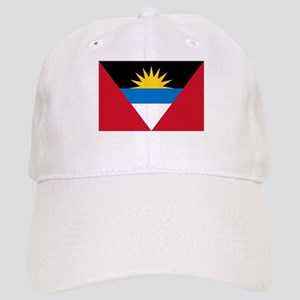 Antigua Barbuda Flag Cap
