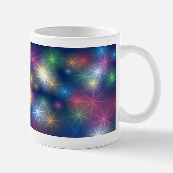 Starlights H Mugs