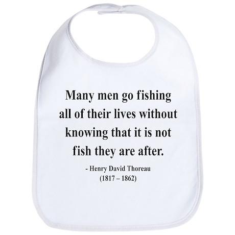 Henry David Thoreau 22 Bib