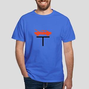 CAR ON LIFT T-Shirt