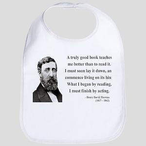 Henry David Thoreau 24 Bib
