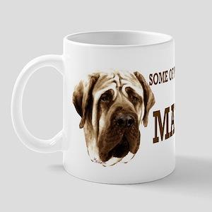 SOMEOF4X10 Mugs