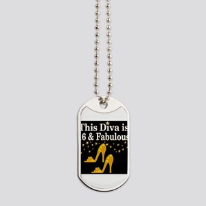 GORGEOUS 16TH Dog Tags