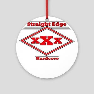 XXX Ornament (Round)