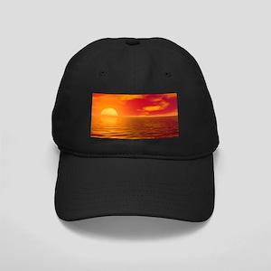 Dawn and Dusk Baseball Hat