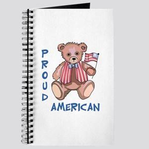 Proud American Journal