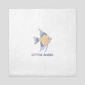 LITTLE ANGEL Queen Duvet