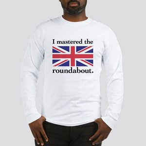 Roundabout Long Sleeve T-Shirt