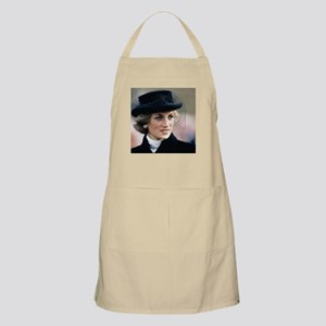 HRH Princess of Wales France Apron