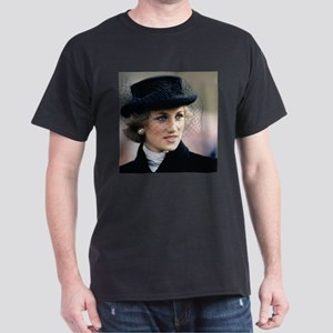HRH Princess of Wales France T-Shirt