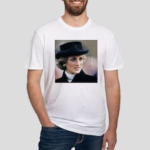 HRH Princess of Wales France T-Shirt