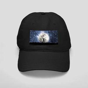 Between Heaven and Earth Baseball Hat