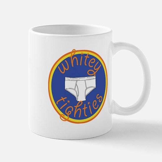 Whitey Tighties Mug