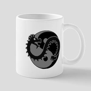 Yin Yang Protector 1 Mug