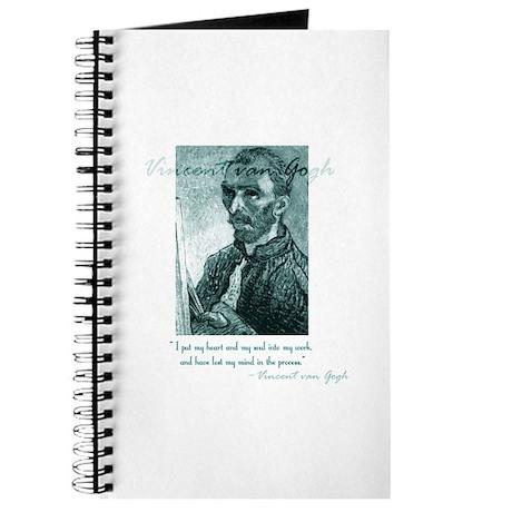 Vincent Journal
