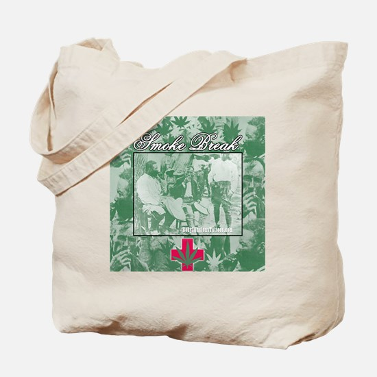 Pancho Villa Medical Smoke Break Tote Bag