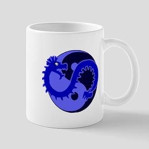 Yin Yang Protector 2 Mug