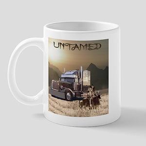 Untamed Mug