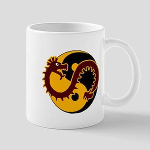 Yin Yang Protector 5 Mug