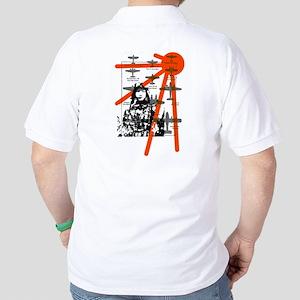 kamva Golf Shirt
