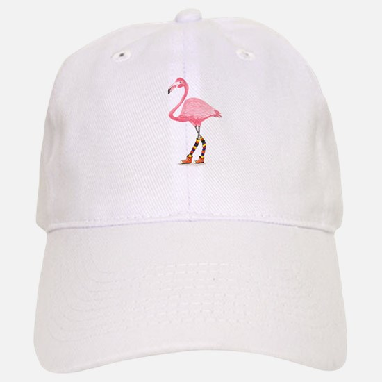 Styling Flamingo Baseball Baseball Baseball Cap