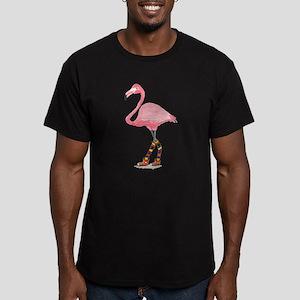 Styling Flamingo T-Shirt