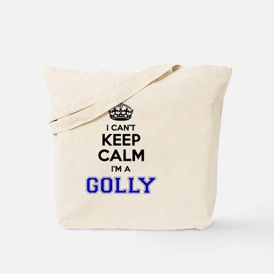 Funny Calming Tote Bag