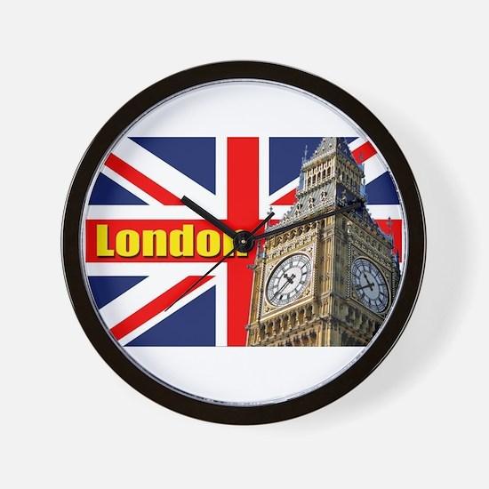 Magnificent! Big Ben London Wall Clock