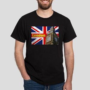Magnificent! Big Ben London T-Shirt